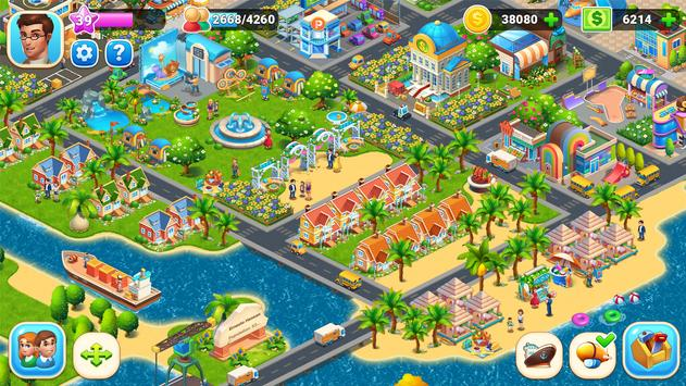 Farm City скриншот 5