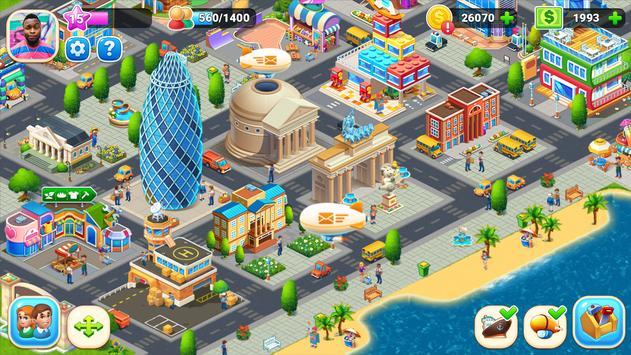 Farm City скриншот 7