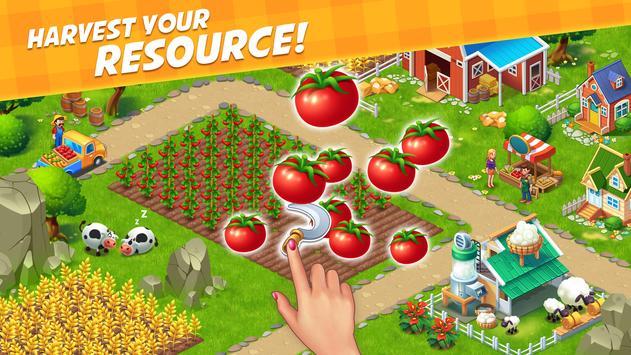 Farm City скриншот 16