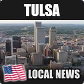 Tulsa Local News icon