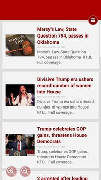 Tulsa Local News screenshot 2