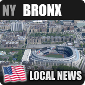 News from Bronx icon