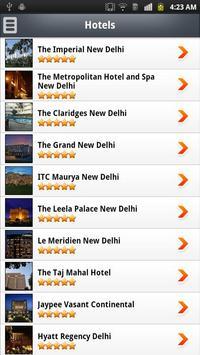 About Delhi screenshot 2