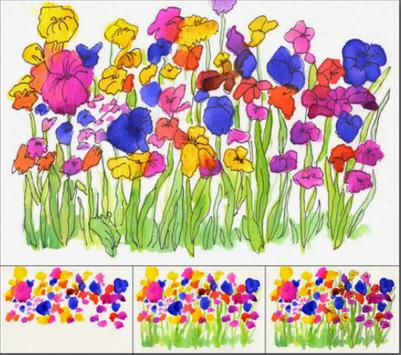 Coloring Pictures Ideas For Kids screenshot 16