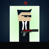Hot Shot. icon