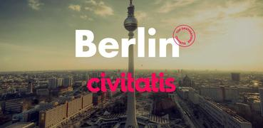 Berlin Guide by Civitatis