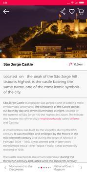 Lisbon स्क्रीनशॉट 6