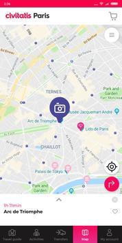 Paris स्क्रीनशॉट 4