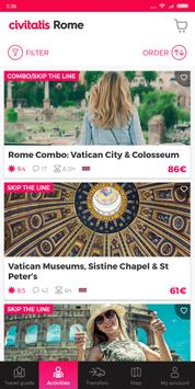 Rome screenshot 2