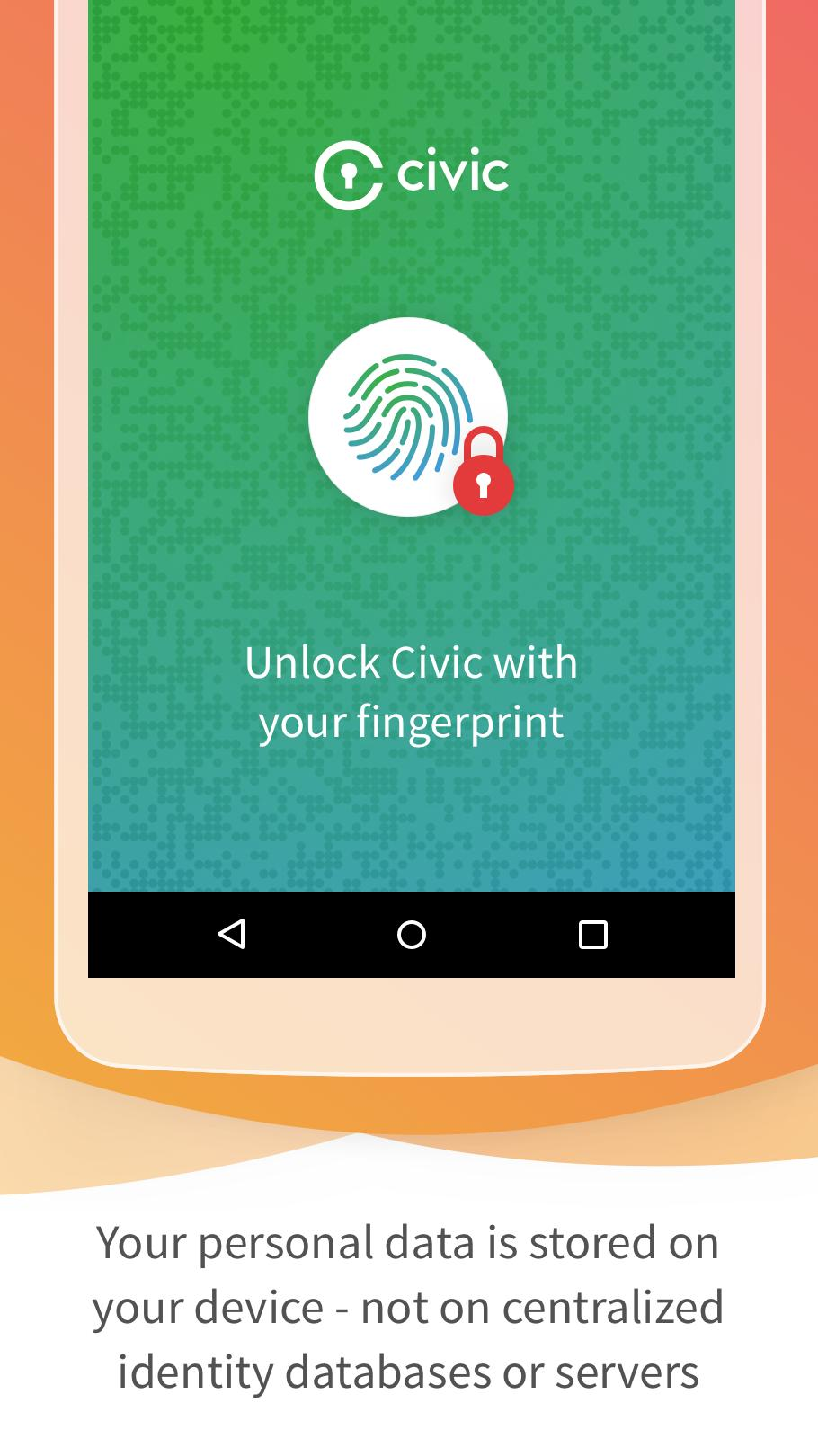 70 Koleksi Civic Security Apk Gratis