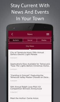 City of Temecula, CA for Android - APK Download