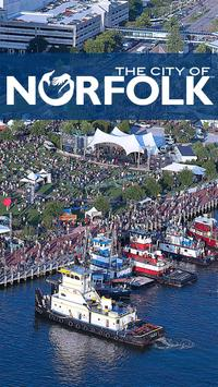Access Norfolk poster