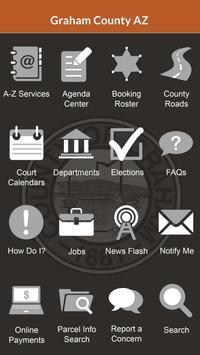 Graham County AZ screenshot 1