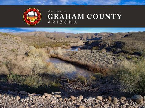 Graham County AZ screenshot 3