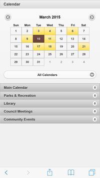 CA MVWD Mobile screenshot 2