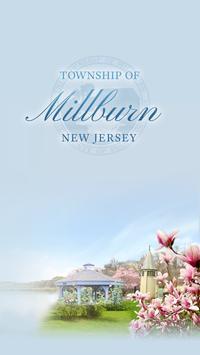 MillburnTownship poster