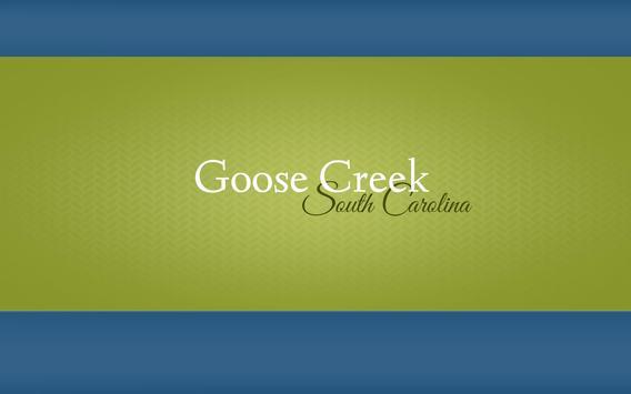 My Goose Creek screenshot 1