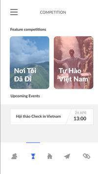 CIVIE - Travel experience is priceless screenshot 2