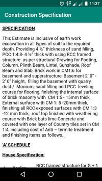 Civil Engineering Basics تصوير الشاشة 7