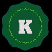 Klakom Data icon