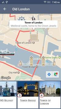 London Travel Guide screenshot 5