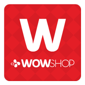 CJ WOW SHOP icon