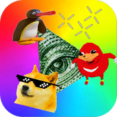 Dank Meme Soundboard - Ugandan Knuckles, MLG +More icon