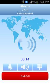 Platinum Dialer captura de pantalla 2