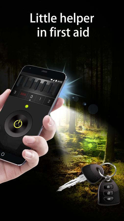 Super Flashlight Brightest Flash Light for Android - APK