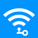 WiFi Password Key-WiFi Master,Free WiFi Hotspot APK Android