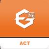 ACT Practice Test 2019 图标