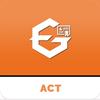 ACT Practice Test 2020 icon