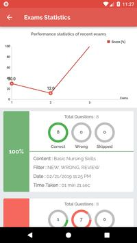CNA Practice Test screenshot 5