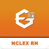 NCLEX-RN Practice Test 2020 icon