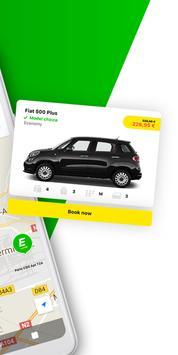 Europcar ảnh chụp màn hình 1