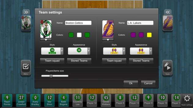 TacticalPad screenshot 2