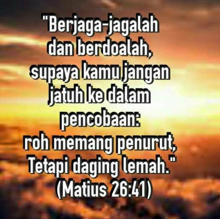 Kata Bijak Ayat Alkitab Cikimm Com