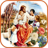 Bible Lesson For Kids icon