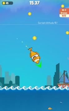 Submarine Jump! screenshot 11