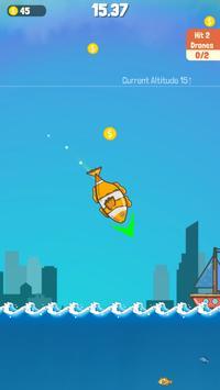 Submarine Jump! screenshot 1