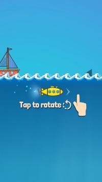 Submarine Jump! screenshot 4
