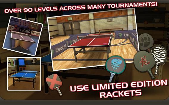 Ping Pong Masters screenshot 11