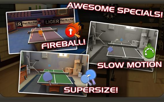 Ping Pong Masters screenshot 13