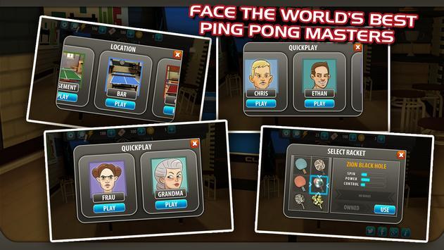 Ping Pong Masters screenshot 4