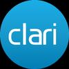 Clari アイコン
