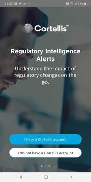 Cortellis Regulatory Alerts постер