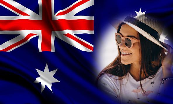 Australia Day photo frames screenshot 1