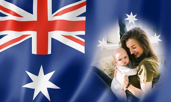 Australia Day photo frames screenshot 3