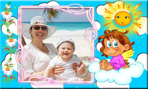 Baby Picture Frame screenshot 3