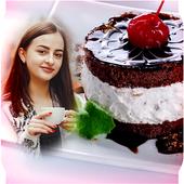 Cake Photo Frames icon